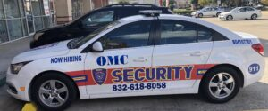 omc security patrol